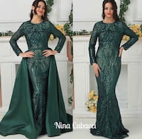 Two beautiful dresses for sale  Roseville, 95747