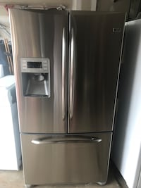 stainless steel french door refrigerator Charles Town, 25414