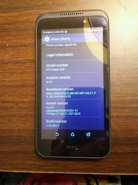 HTC desire 320  Red Deer, T4P 1X7