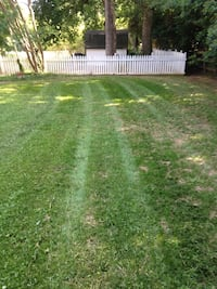 Affordable Lawn care Matthews
