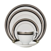Waterford Colleen 5-Piece Place Setting, Service for 4 Fairfax Station, 22039