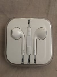 Apple EarPods Brentwood, 20722