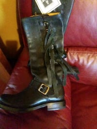 Leather boots by Frye company(new) Birmingham, 35214