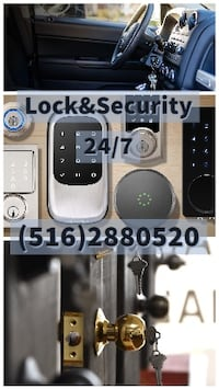 Locksmith New York