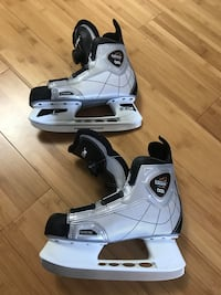 Kids CCM skates with BOA lacing Mississauga, L4Z