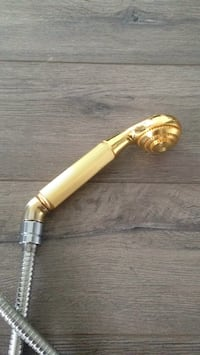 shower handle gold style  Cambridge, N3H 2B6