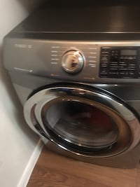 Excellent condition Samsung washer & dryer   Irving, 75062