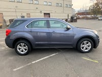 2013 CHEVY EQUINOX LS Bridgeport