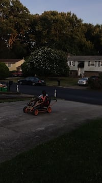 A Petal gokart good choice for kids the sides are off now Richmond, 23231