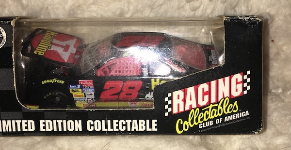 Small NASCAR collection (all new in box) 51174bb1-75be-4021-8ce8-011106629377