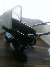 Bassinet Jogging Stroller Dale City