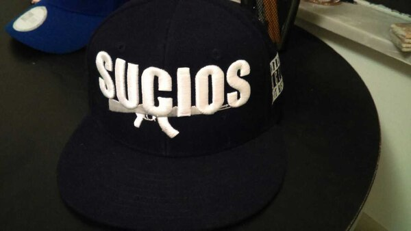 Used King Lil G Sucios Snapback For Sale In Lenoir City Letgo