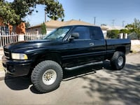 Dodge - Ram - 2001 Los Angeles, 91605