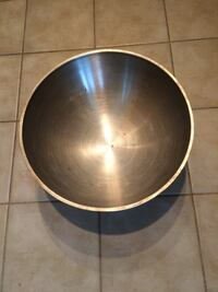 Stainless steel party container Wesley Chapel, 33544