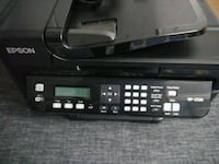 Epson WF 2530 for Parts