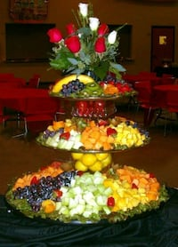Fruit table for Quinceañera  Palmdale, 93550