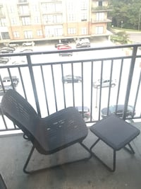 Outdoor furniture (2 chairs + 1 table) Tuscaloosa, 35401