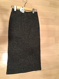 Cheap Monday long sparkly brand-new skirt Vaughan, L4J 5K5