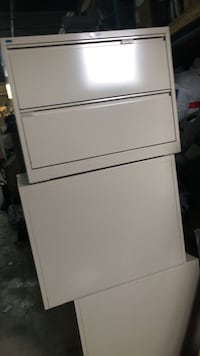 white top-mount refrigerator Oakville, L6M 0N4