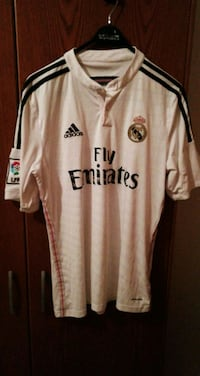Real Madrid Güzeloba, 07230