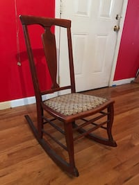 1950's Rocking-Chair for Sewing Nashville, 37207