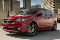 2017 Dodge Grand Caravan SXT Mississauga