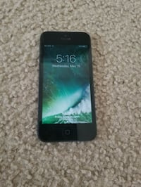 Iphone 5 sprint or boost mobile  Severn, 21144