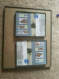 Photoframes 1 is 16×20 and 2 are 8x10 Columbia, 29223