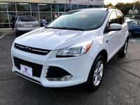 Ford Escape 2015 Fredericksburg
