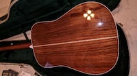 Martin D-28 Acoustic Guitar 2015s w/hardcase Chicago