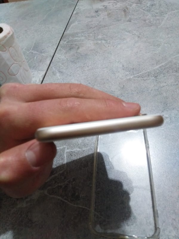 IPHONE 6 TEMİZ 2