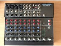black and gray audio mixer Alexandria
