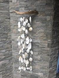 Hand made wall hanging.   Coquitlam, V3E 2Y6