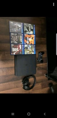 PS4 bundle Hamilton, L0R 2H1