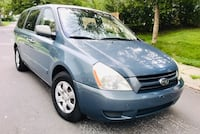 2006 Kia Sedona :: New Like Interior Drives Great Chevy Chase