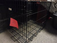 Small Metal Dog Crate Alexandria, 22310