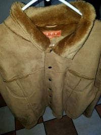 Coat Dallas, 75224