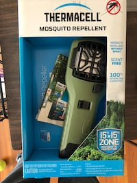 Mosquito Repeller - Thermacell Los Angeles, 91403