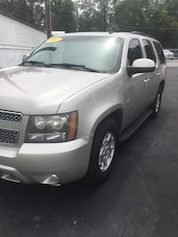 2007 Chevrolet Tahoe North Little Rock
