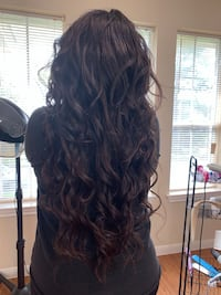 Hair Extensions Houston