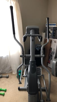 gray and black elliptical trainer Mount Holly, 28120