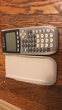 graphing caculator 55 km