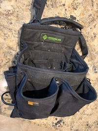 Greenlee electrician pouch  Toronto, M6M 1L1