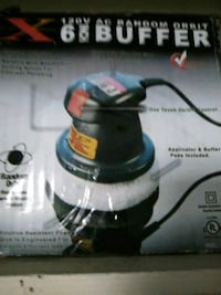black and gray canister vacuum cleaner box Cedar Rapids
