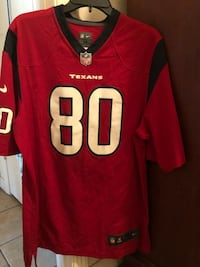 Texans jersey medium  Edinburg, 78541