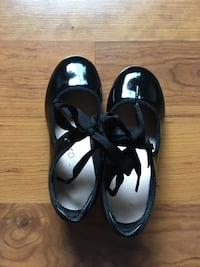 Tap shoes size 10.5W Vienna, 22181