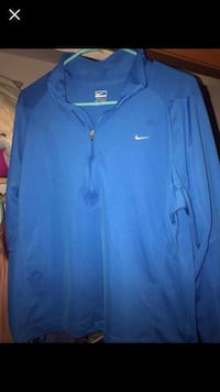 Nike work out top  Spokane, 99208
