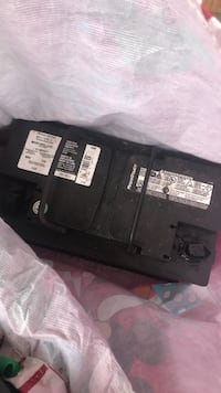 Car battery fit Audi brand new condition  Toronto, M9N 1Y7