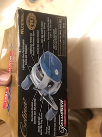 BRAND NEW IN BOX FLUEGEL FISHING REEL!! Ridgeland, 39157