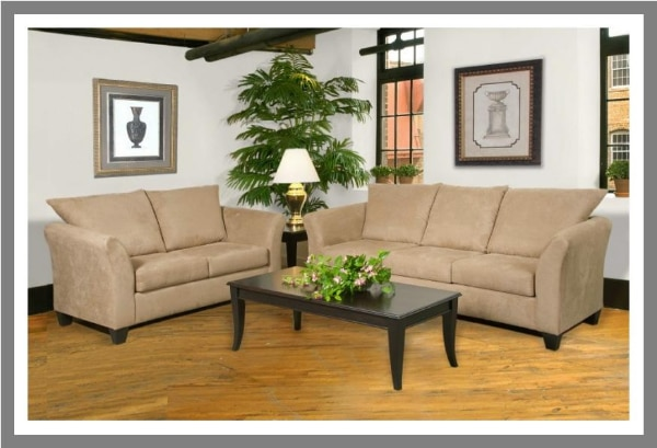 Prime Tan Microfiber Sofa And Loveseat New Andrewgaddart Wooden Chair Designs For Living Room Andrewgaddartcom